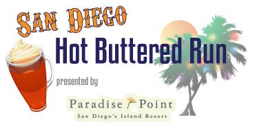 Hot Buttered Rum Run