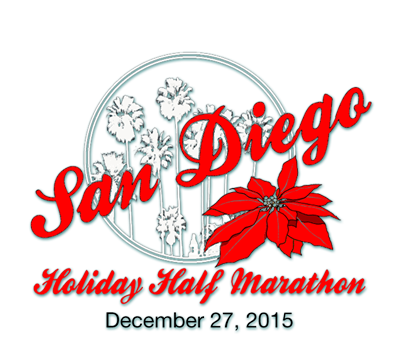 San Diego Holiday Half